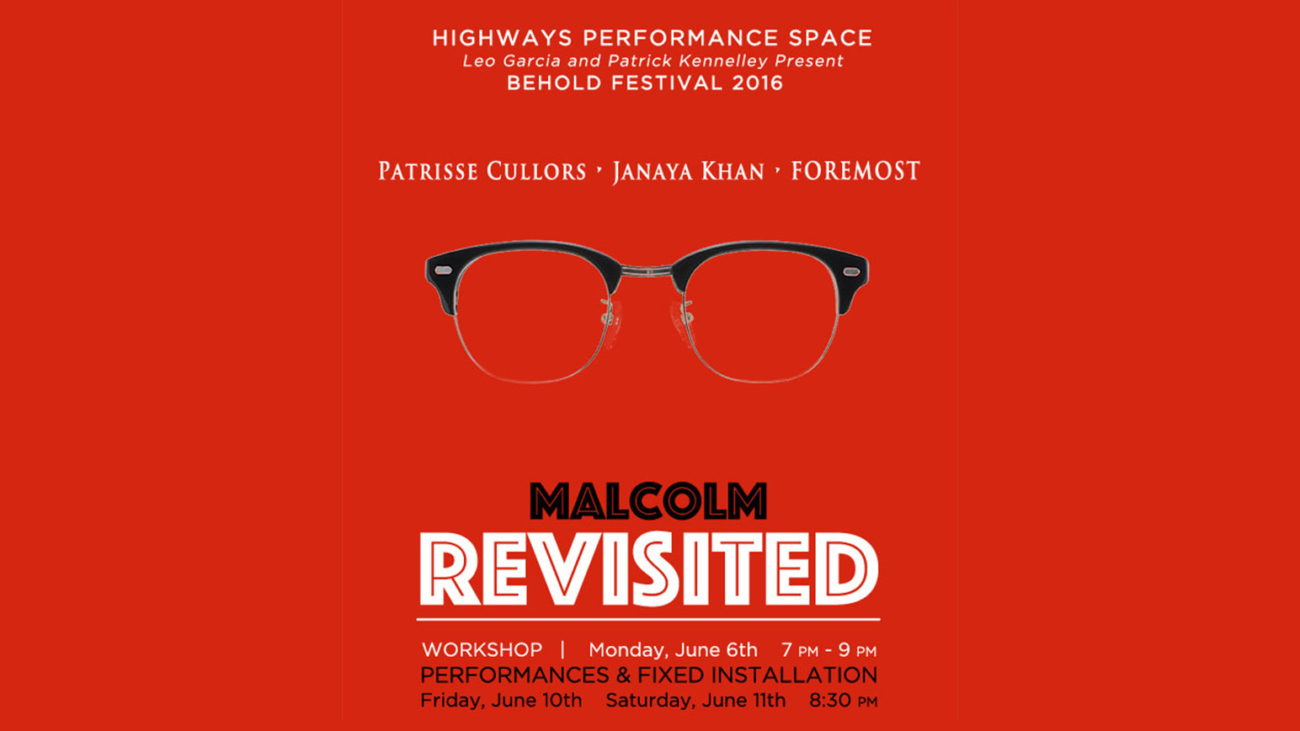Malcolm X Revisited