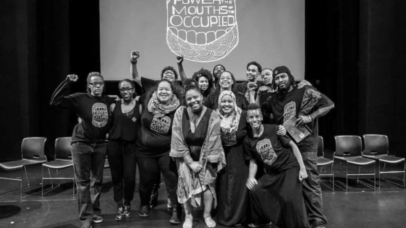 seattle, black experience, state violence, resilience