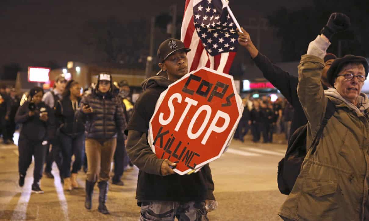 Credit: Jason Wambsgans/AP