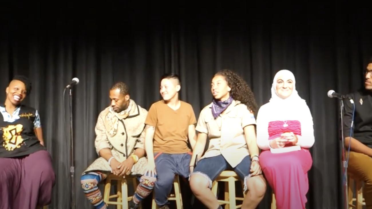 racial trauma, social justice, queer, people of color, trans